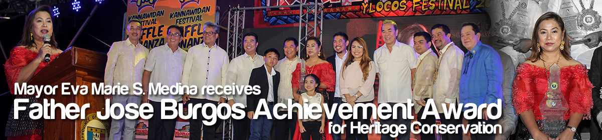 Father Jose Burgos Achievement Award