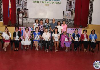 Vigan Celebrates Women's Month