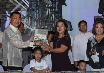 Vigan City inks Sisterhood Agreement with Pateros