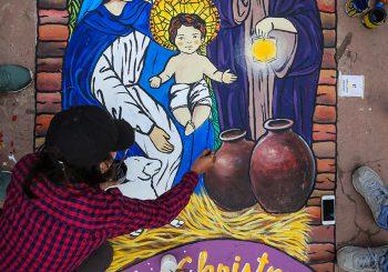 Vigan Celebrates Artes  Ita Paskua 2016
