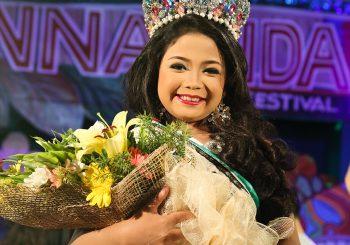 Ms. Vigan seizes Saniata ti Agtutubo 2017 crown