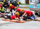 NDRRMC conducts National Simultaneous Earthquake Drill in Vigan City