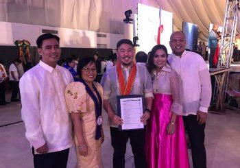 LGU Vigan conferred with SGLG 2018