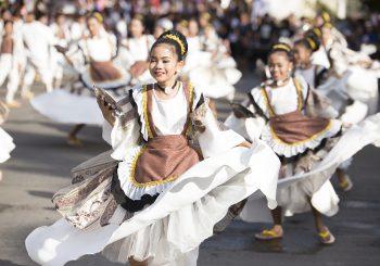 Vigan City Longganisa Festival
