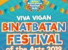 Binatbatan Festival of the Arts 2019