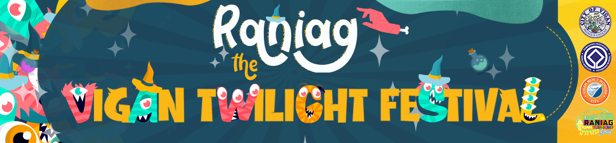Raniag: The Vigan Twilight Festival 2019