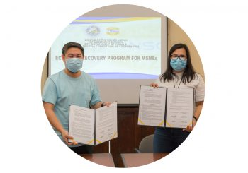 Vigan City launches the MSMEs  Economic Recovery Program